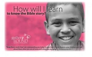 BibleStory