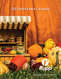 Rupp Seeds Catalogue
