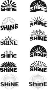 ShineLogosOption1