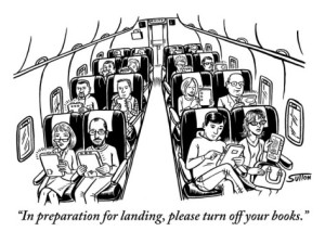 ward-sutton-in-preparation-for-landing-please-turn-off-your-books-new-yorker-cartoon