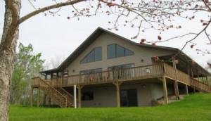 Shepherds Inn at Crooked Creek Christian Camp, Iowa