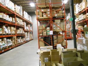 Harrisonburg Warehouse