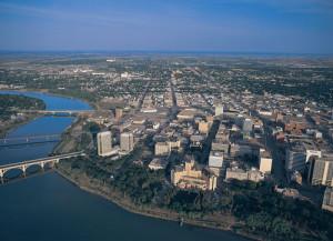 City of Saskatoon Ron Garnett