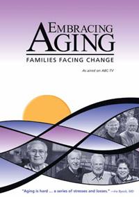 Embracing Aging