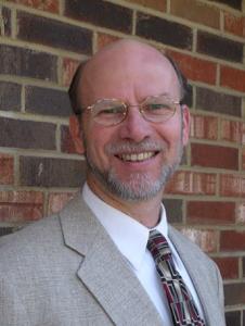 Steve Carpenter, Director of Development and Church Relations