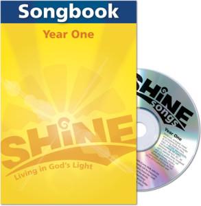 y1Shine_SongbookAndCD