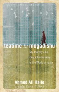 Teatime InMogadishu