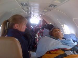 Dan Jack Medical Flight