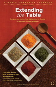Extending the Table, revised edition