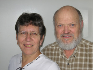 Don and Naomi Unger-small