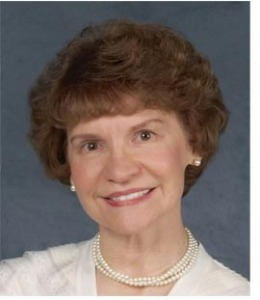 Beverly Lewis, one of the top-selling authors of Amish fiction.