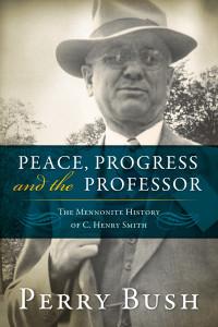 PeaceProgressAndTheProfessor
