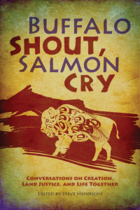 BuffaloShoutSalmonCry